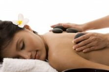 Hot-Stones Massage